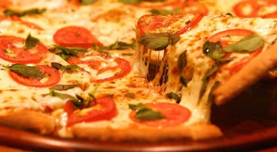 Photo of Pizza Place Rede Leve Pizza at Av. Bar. Do Rio Branco, 805, Juiz de Fora, Brazil