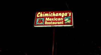 Photo of Mexican Restaurant Chimichangas Mexican Restaurant at 5425 S Grand Blvd, Saint Louis, MO 63111, United States