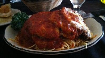 Photo of Italian Restaurant Pasta Villa at 1313 E Ridge Rd, Rochester, NY 14621, United States
