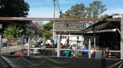 Photo of Steakhouse Lo de Rossi at Quilmes, Argentina