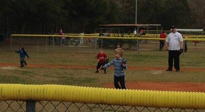 Photo of Baseball Field Summerville Little League at Boundary Street, Summerville, SC 29485, United States