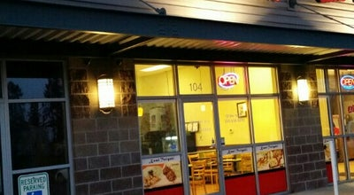 Photo of Asian Restaurant Kami Teriyaki at 4711 64th St Ne, Marysville, WA 98270, United States
