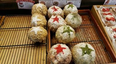 Photo of Bakery 랑콩뜨레 at 용담로92번길 38, 경주시, South Korea