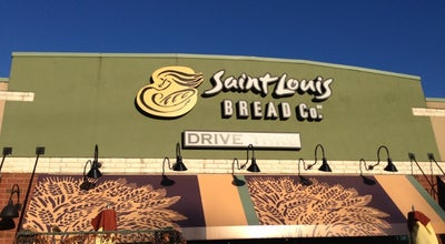 Photo of Sandwich Place Saint Louis Bread Co. at 13275 Manchester Road, Des Peres, MO 63131, United States