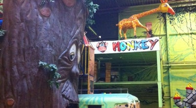 Photo of Playground Monkey Town Enschede at Go Planet, Enschede, Netherlands