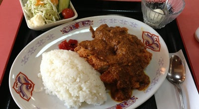 Photo of Chinese Restaurant 夜来香 at 大手1丁目3−2, 小諸市 384-0031, Japan