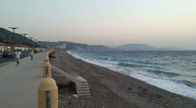 Photo of Beach Kritika at Greece