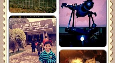 Photo of Planetarium PAGASA Planetarium at Bir Road, Philippines