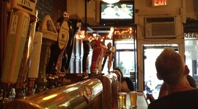 Photo of Pub Iona at 180 Grand St, Brooklyn, NY 11211, United States