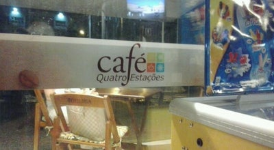 Photo of Coffee Shop Café Quatro Estações at R. Jacarandá, 258, Ipatinga, Brazil