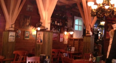 Photo of American Restaurant Папаша Билли at Рождественская Ул., 22, Нижний Новгород 603001, Russia