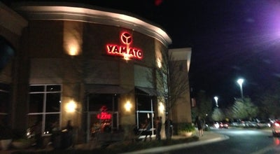 Photo of Japanese Restaurant Yamato Japanese Steakhouse at 28347 Paseo Dr, Wesley Chapel, FL 33543, United States