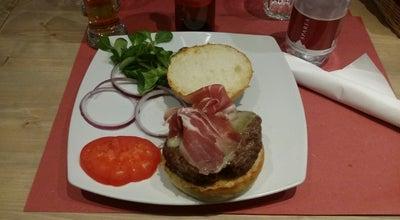 Photo of Burger Joint Naturalmente Burger at Piazza Duomo, 8, Ravenna 48121, Italy