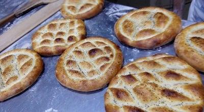 Photo of Bakery Kardelen Ekmek&Unlu Mamulleri at İstiklal Meydani, Bergama 35700, Turkey