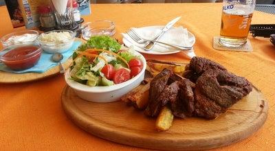 Photo of Steakhouse U Johana at Vizovická 410, Zlín 760 01, Czech Republic