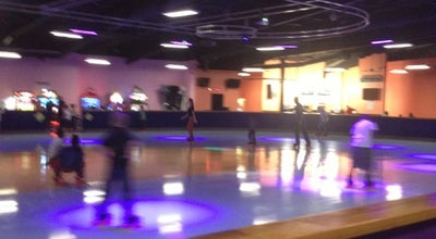 Photo of Arcade Sk8 City at 4 Towne Cirle, Pooler, GA 31322, United States