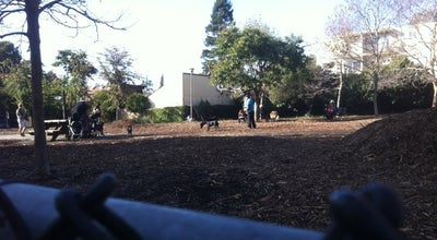 Photo of Dog Run Ohlone Dog Park at Hearst Ave., Berkeley, CA 94703, United States