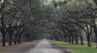 Photo of Other Great Outdoors Wormsloe State Historic Site at 7601 Skidaway Rd, Savannah, GA 31406, United States