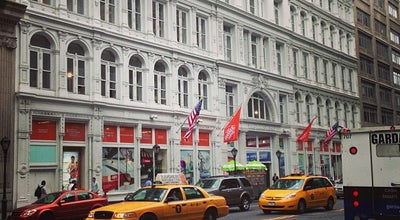 Photo of Hardware Store The Home Depot at 40 West 23rd Street, New York, NY 10010, United States