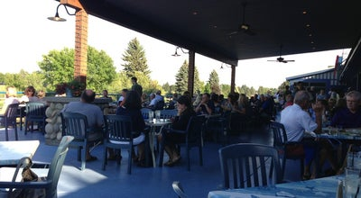Photo of Steakhouse Sandpiper Restaurant East at 750 Lindsay Blvd, Idaho Falls, ID 83402, United States