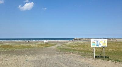 Photo of Beach 平井海水浴場 at 港ヶ丘, Kashima-shi, Japan
