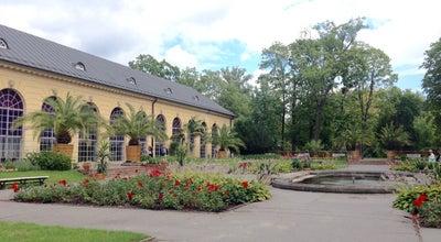 Photo of Historic Site Oranżeria at Poland