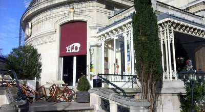 Photo of French Restaurant Brasserie Flo at 96 Place Drouet D'erlon, Reims 51100, France