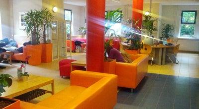 Photo of Hostel Stayokay Amsterdam Vondelpark at Zandpad 5, Amsterdam 1054 GA, Netherlands