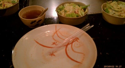 Photo of Sushi Restaurant Kansai Steakhouse & Sushi at 1161 N Dixie Hwy, Elizabethtown, KY 42701, United States
