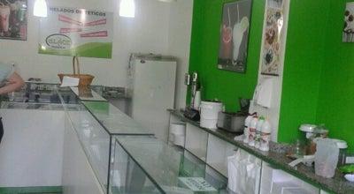Photo of Ice Cream Shop Glace Helados at Capitan Ortiz, Asuncion, Paraguay