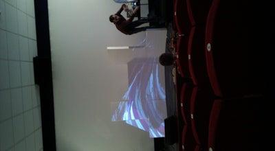 "Photo of Indie Movie Theater Кинотеатр ""Синема"" at Russia"