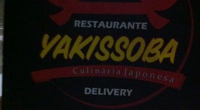 Photo of Japanese Restaurant Yakissoba at Av. Pref. Jaques Nunes, Tianguá 62320-000, Brazil
