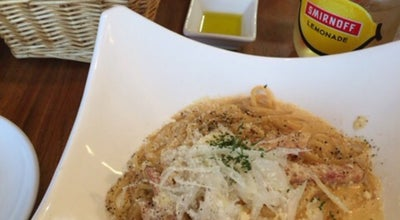 Photo of Italian Restaurant bistro amour ALLIER アムール・アリエ at 東一宮50-17, Tsuyama 708-0814, Japan