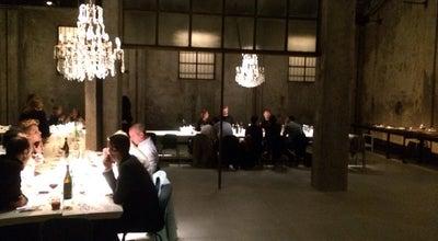 Photo of Restaurant La Segheria at Via Giuseppe Meda 24, Milan 20136, Italy