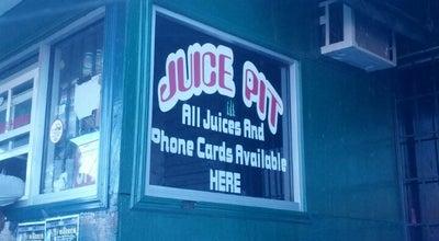 Photo of BBQ Joint Joe's Juice Pit at Bahamas