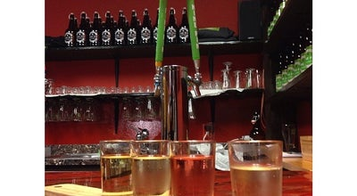 Photo of Brewery Nine Pin Cider Works at 929 Broadway, Albany, NY 12207, United States