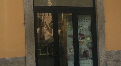 Photo of Ice Cream Shop Il Gelatiere at Piazza Risorgimento, Gallarate 21013, Italy