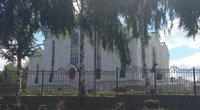 Photo of Church Свято-Троицкий храм at Ул. Карла Маркса, 391, Тамбов 392000, Russia