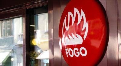 Photo of Italian Restaurant Fogo at Via Mazzini, Pordenone 33170, Italy