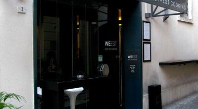 Photo of Asian Restaurant Weest - West+Est Cooking at Via Cesare Battisti, Pordenone 33170, Italy