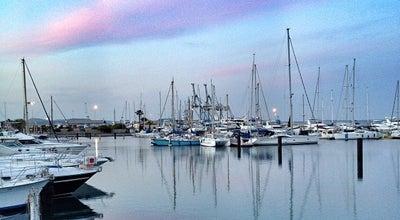 Photo of Harbor / Marina Larnaca Marina at Φίλιου Τσιγαρίδη, Larnaca 6023, Cyprus
