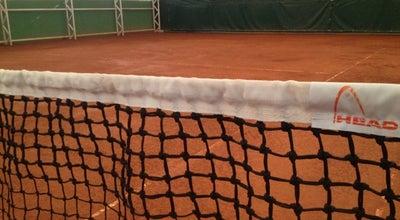 Photo of Tennis Court Zirem Tenis Kortlari at Hatay, Turkey