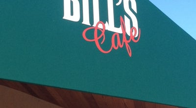 Photo of Breakfast Spot Bills Cafe at 1401 Kooser Rd, San Jose, CA 95118, United States