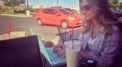 Photo of Coffee Shop Hot Mama's Espresso at Pine St, WALLA WALLA, WA 99362, United States