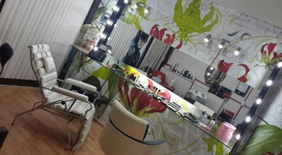 Photo of Nail Salon Antonio Brito Beauty & Styling at Centro Comercial La Noria, Puebla, Pue. 72410, Mexico
