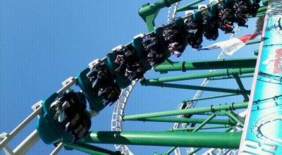 Photo of Theme Park Ride / Attraction Raptor at Fantasilandia, Santiago, Chile