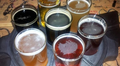 Photo of Brewery Kinetic Brewing Company at 735 W Lancaster Blvd, Lancaster, CA 93534, United States
