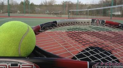 Photo of Tennis Court ODTÜ Tenis Kortları at Odtü, Ankara 06800, Turkey