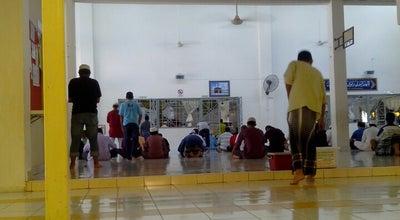 Photo of Mosque Masjid As - Salam, Bukit Sentosa at Malaysia