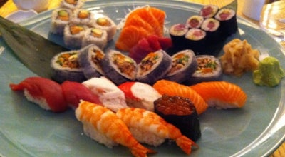 Photo of Japanese Restaurant NOBU Budapest at Erzsébet Tér 7-8, Budapest 1051, Hungary